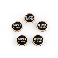 Q-Link CLEAR (5 Pack Options)