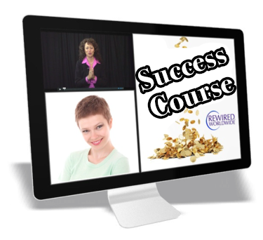 ReWired4Success Course
