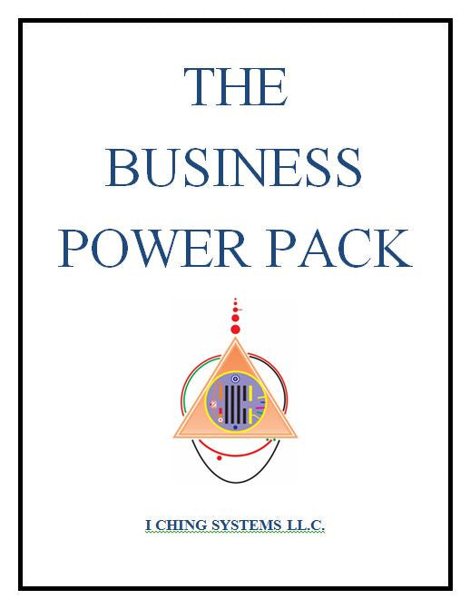 Business Power Pack