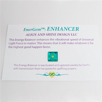 EnerGem - Enhancer