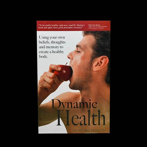 Dynamic Health Book