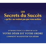 "The Success Secrets ""They"" Don't Want You To Know About - French"
