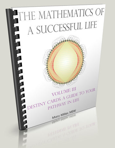 Mathematics Of A Successful Life - Volume 3