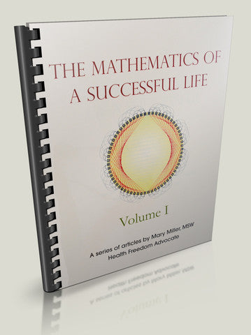 Mathematics Of A Successful Life - Volume I