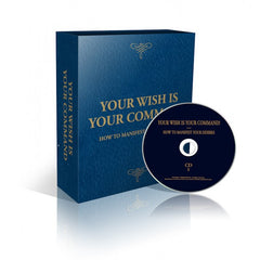 Your Wish Is Your Command (14 CD Set) - English