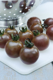 TOMAT 'Chocolate Cherry'
