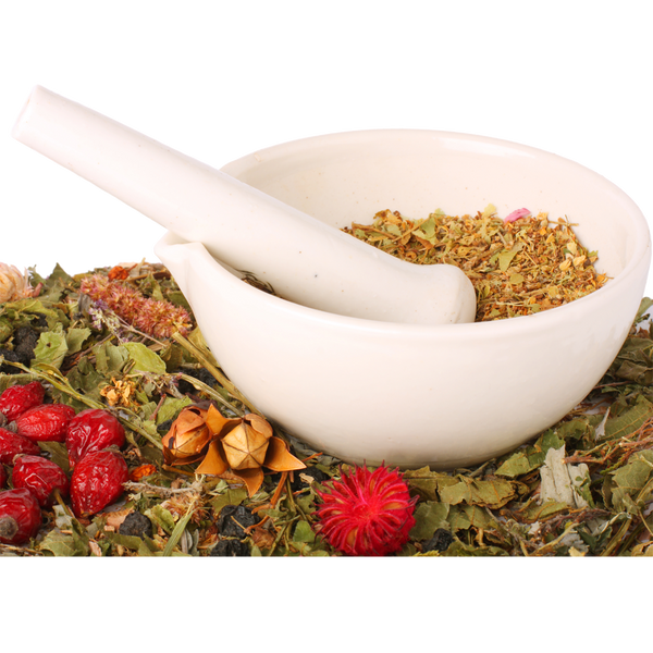 Natural Immunology Herbal Teas