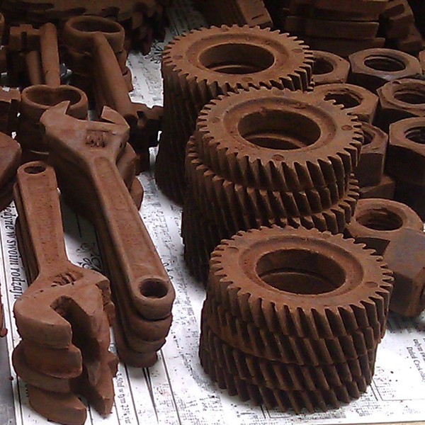 Chocolatean tools