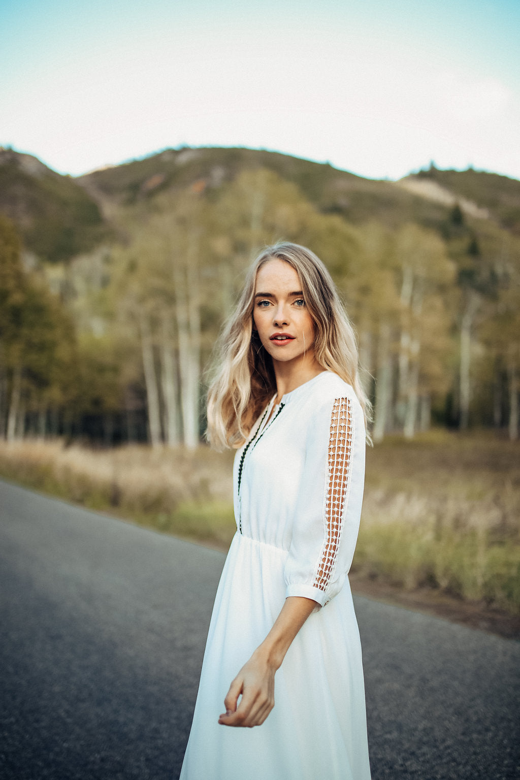 Piper & Scoot: The Hailey Dress