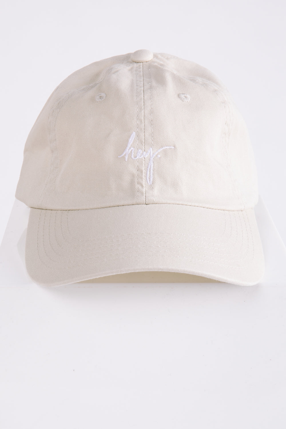 Piper & Scoot: The hey. Cap in Tan
