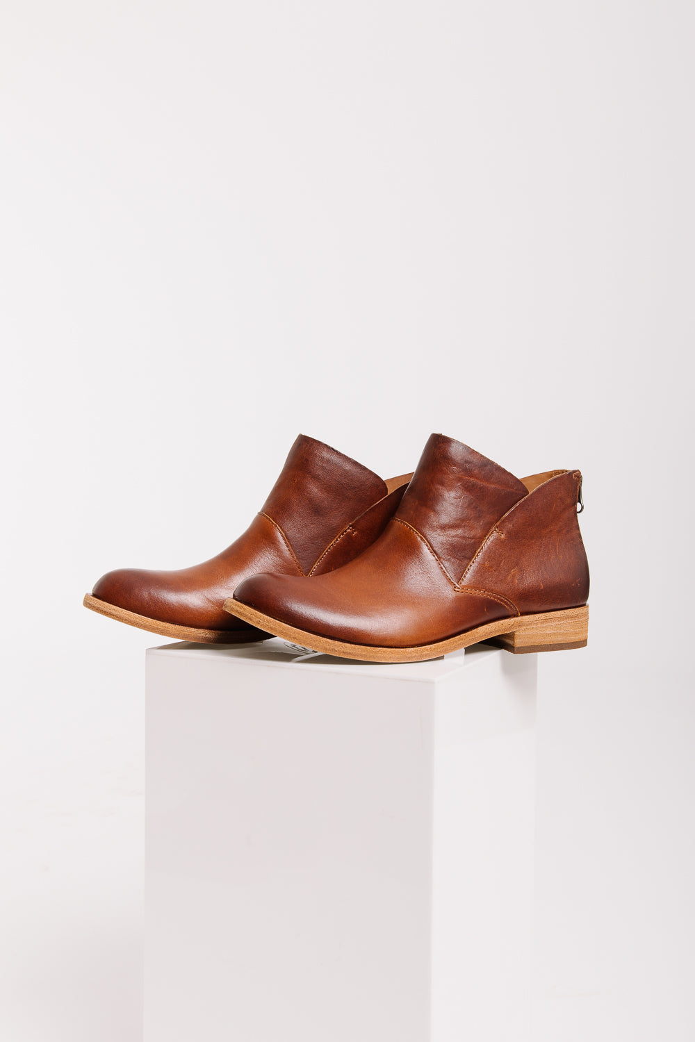 Kork-Ease: Ryder Boot in Sattle
