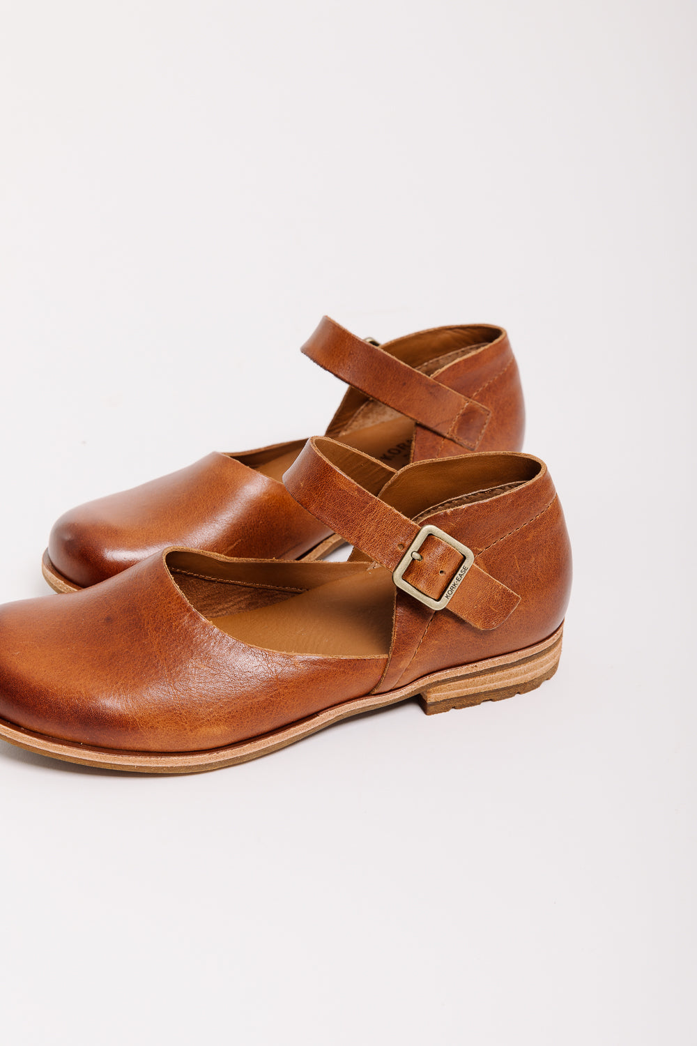 Kork-Ease: Bellota Flat in Rum