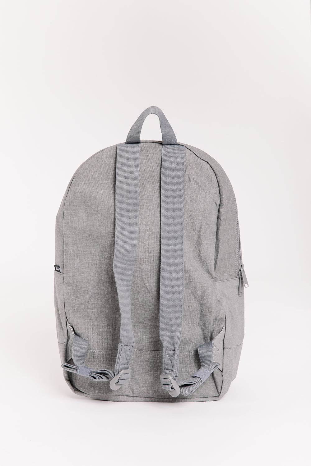 Herschel: Daypack in Canvas Smoked Pearl