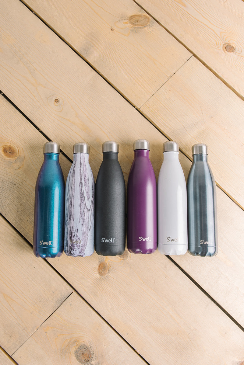 S'Well: Iris Bottle - 25oz