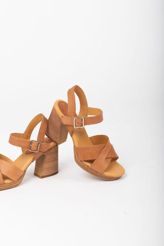 Seychelles: Bring It Back Sandal in Tan