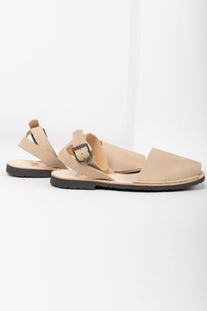 PONS: Strap Style in Sand