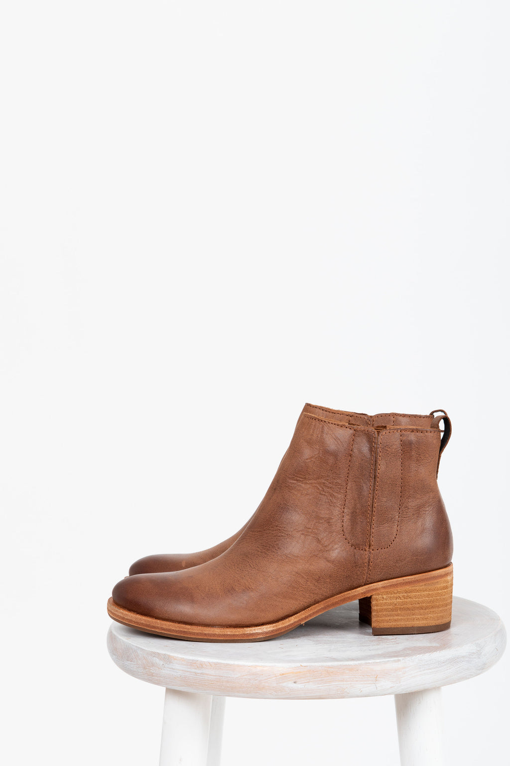 Korkease: Mindo Boot in Brown
