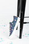Keds: Rifle Paper Co. Crew Kick 75 Peonies in Navy Multi