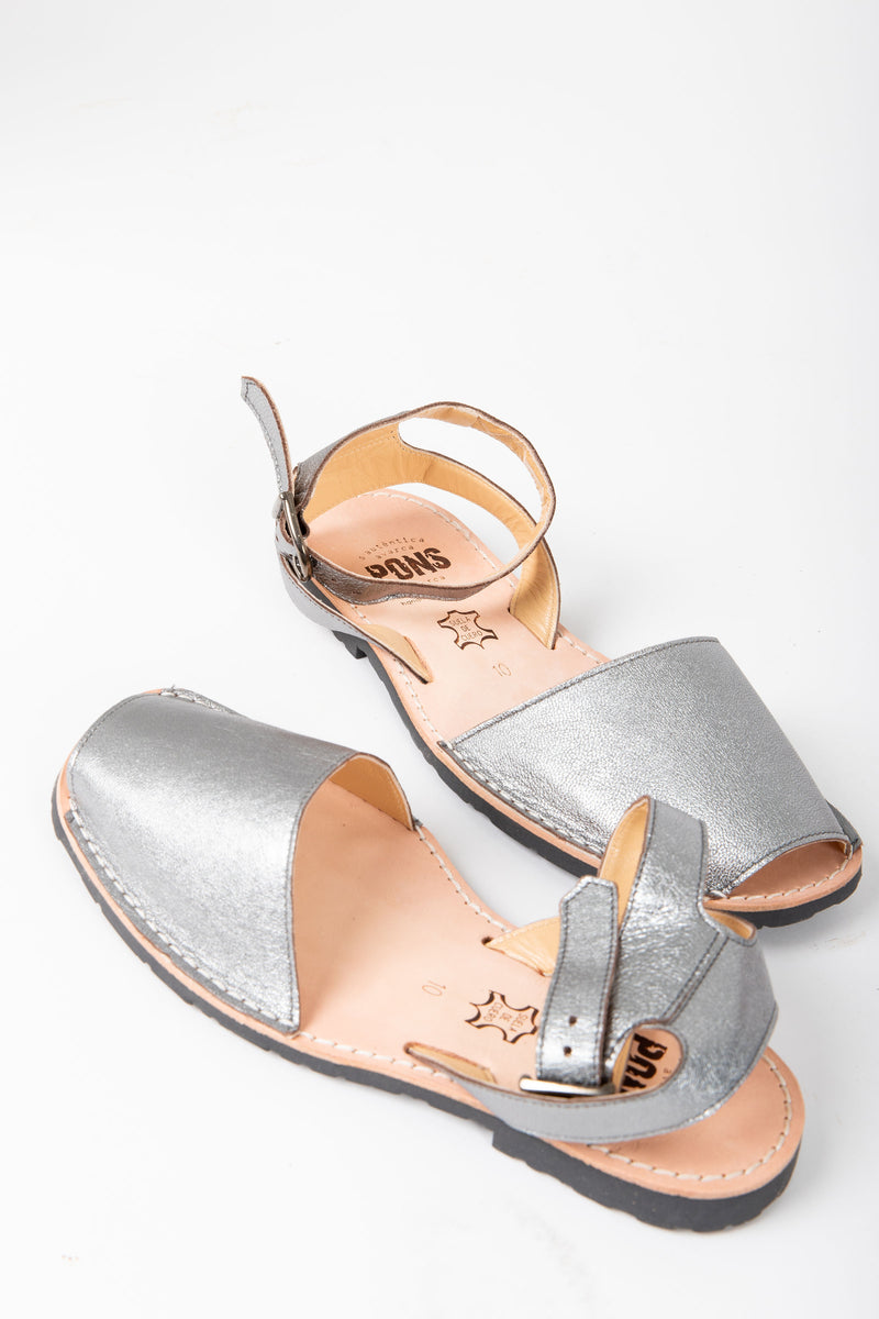 PONS: Strap Style in Pewter