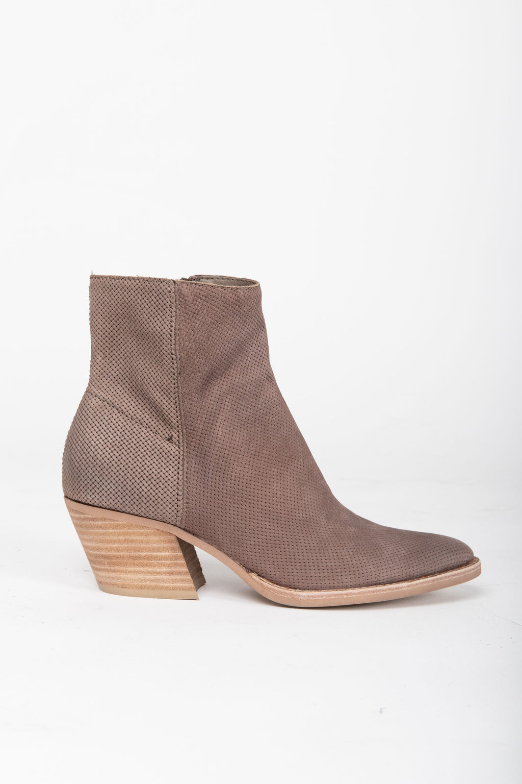 Dolce Vita: Asha Booties in Smoke