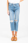 Levi's: Wedgie Fit Jeans in Bauhaus Blues