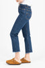 Levi's: Wedgie Straight Jeans in Below the Belt