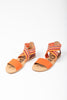 SOREL: Ella Sandal in Zing