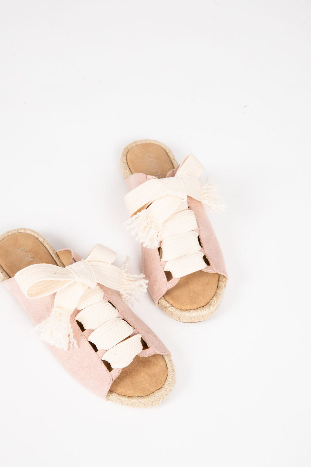 Coconuts by Matisse: Portside Sandal in Pink
