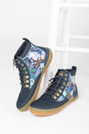 Keds: Rifle Paper Co. Scout Water-Resistant Boot in Garden Party