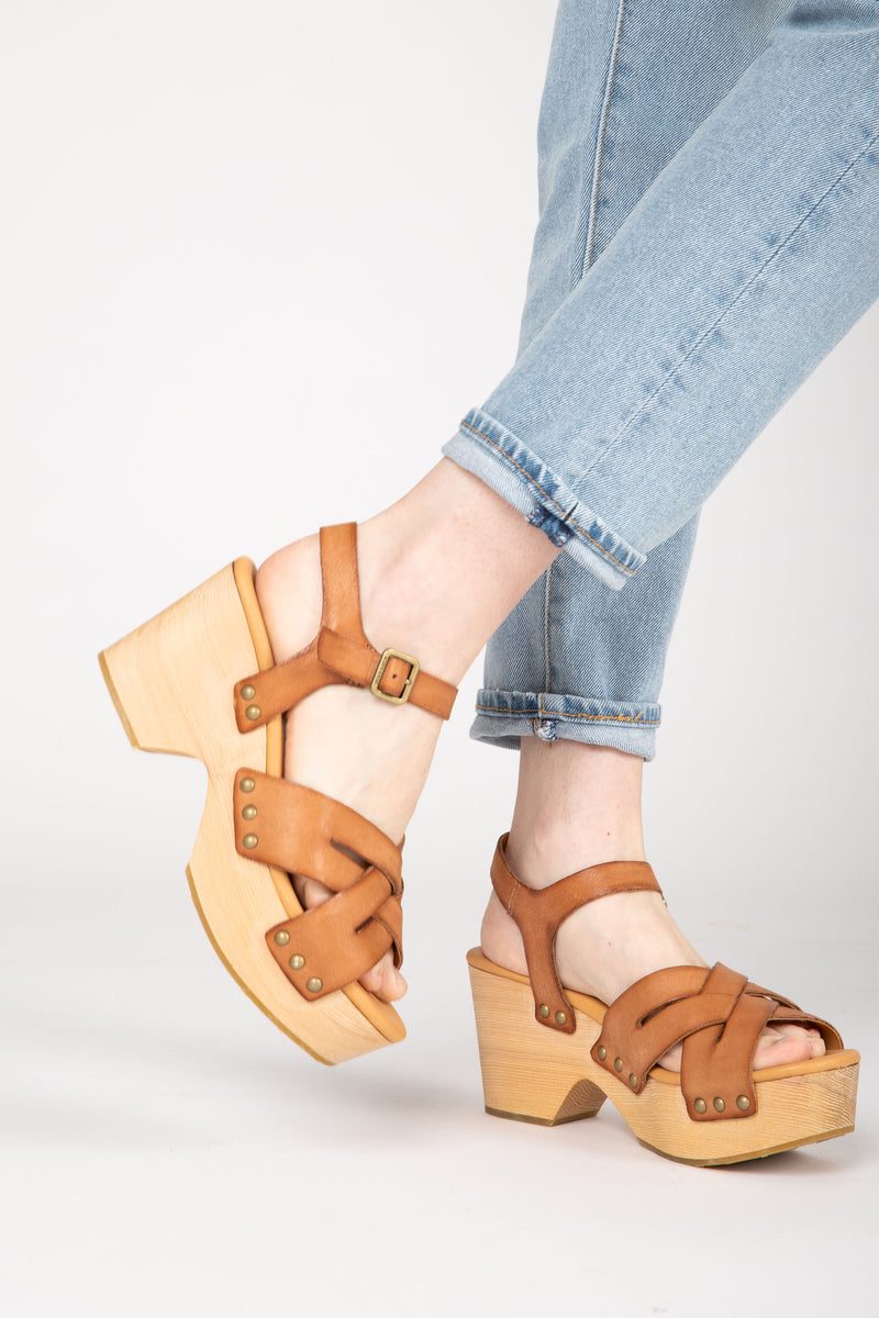 Kork-Ease: Wasau Sandals in West