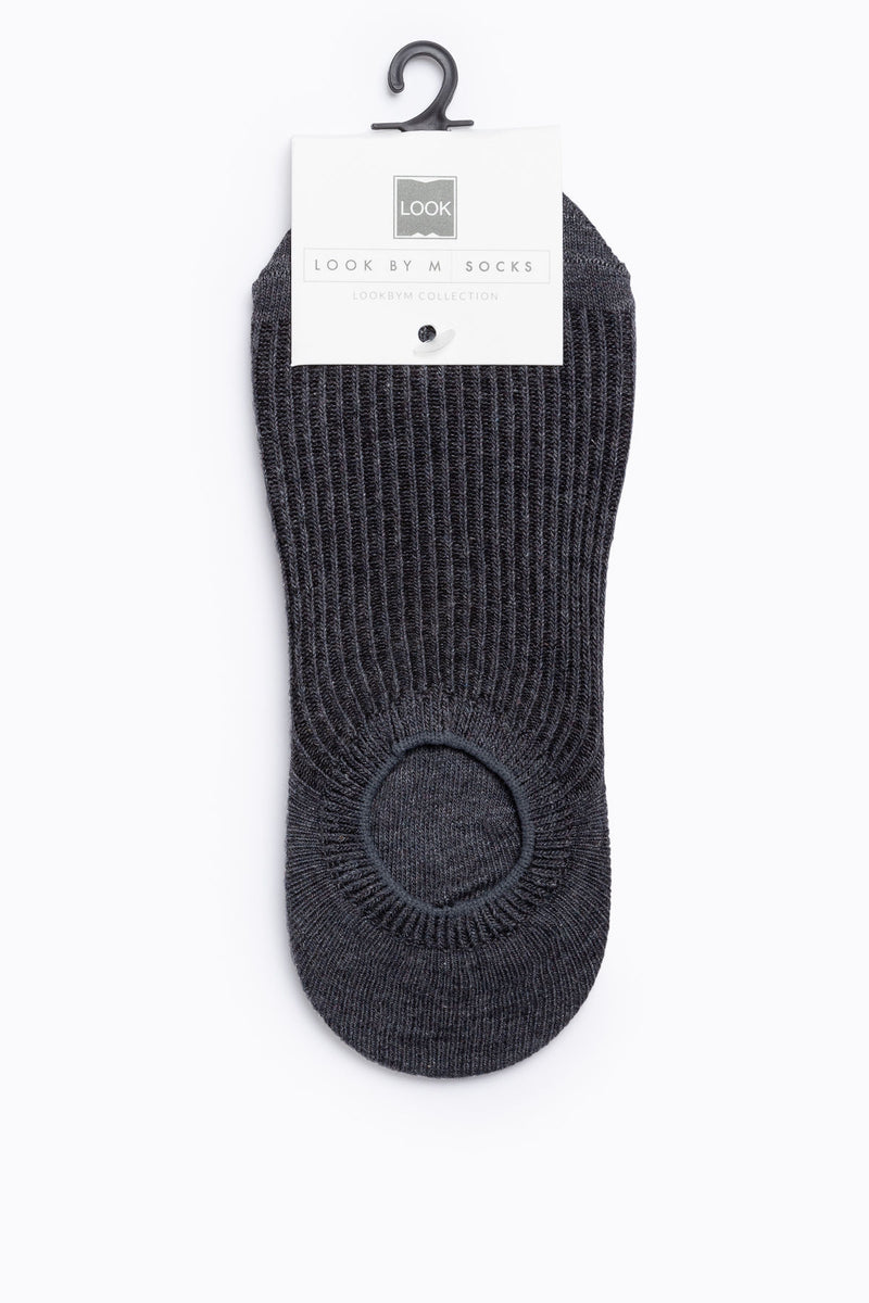 Cotton Sneaker No-Show Socks