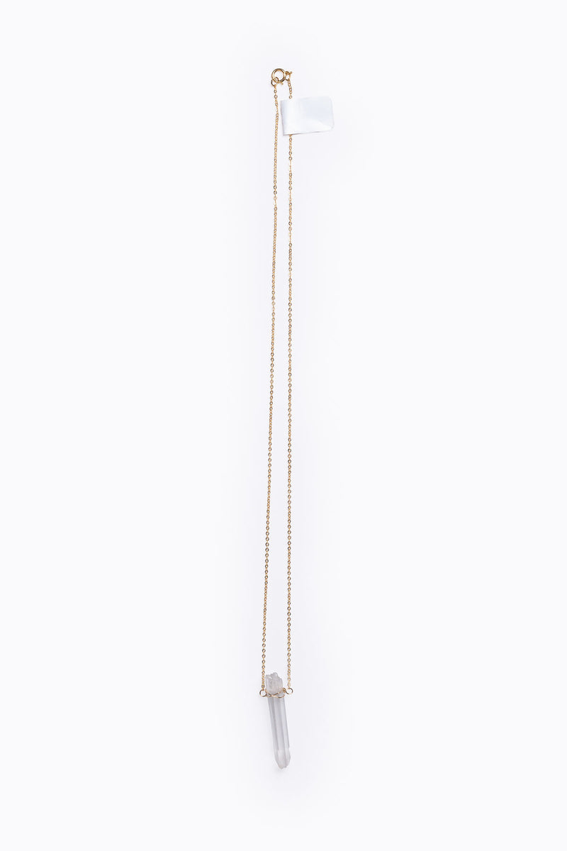Nashelle: Wander Love Necklace