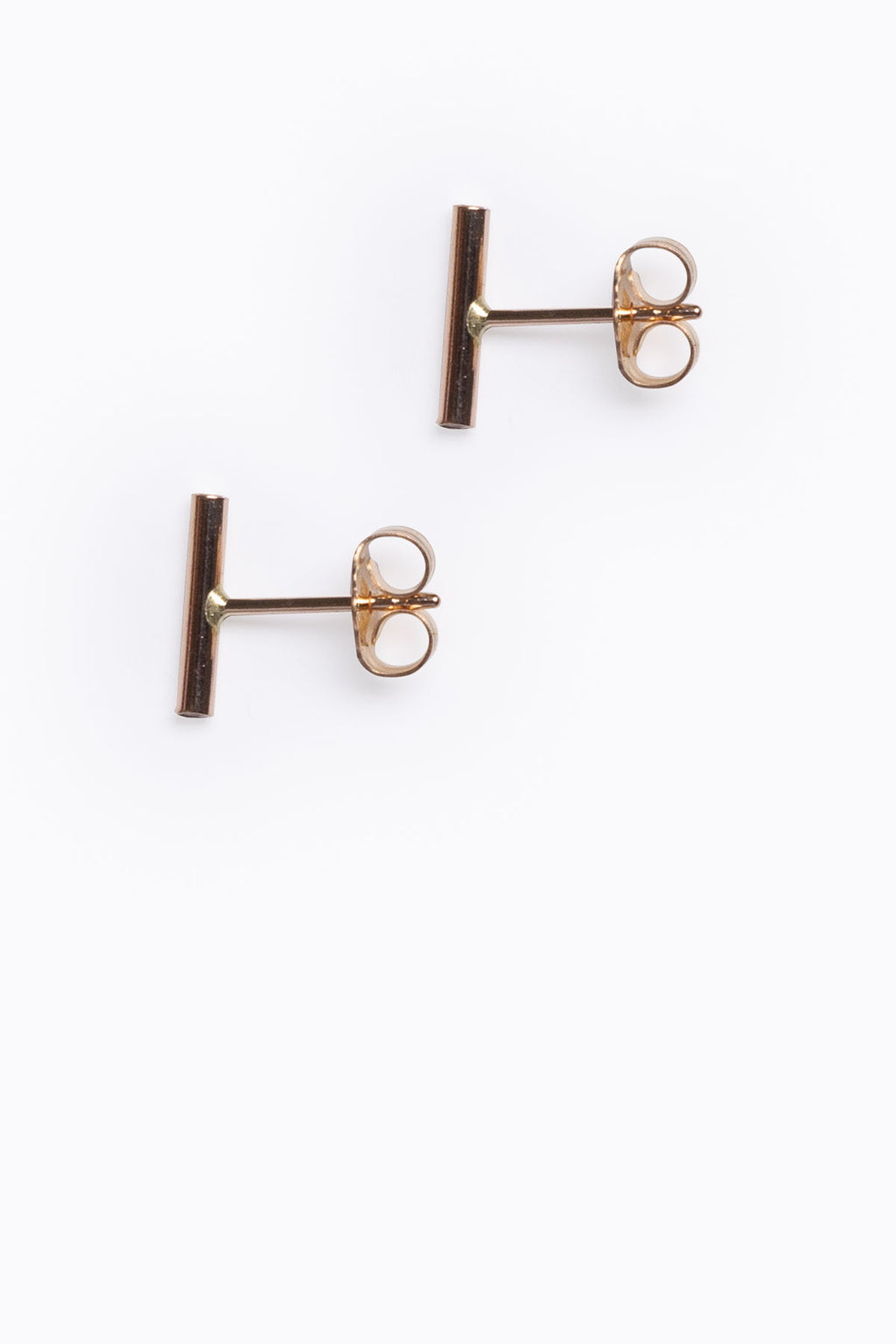 Nashelle: Sticks and Stones Earring