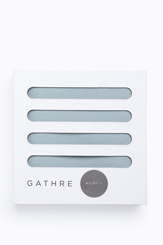 Gathre: Midi Square Play Mat in Ginger