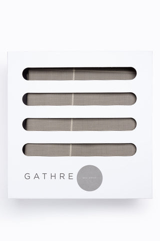Gathre: Micro+ Changing Mat in Saddle