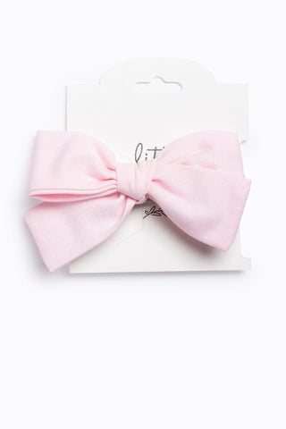 Little Ella Rae: Quincey Bow in Grid