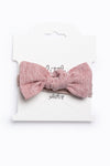 Pop of Pink Men's Neck Tie