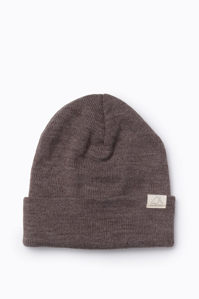 Youth/Adult Beanie in Oatmeal