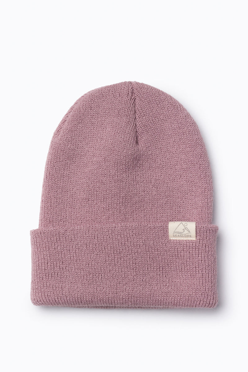 Infant/Toddler Beanie in Rose