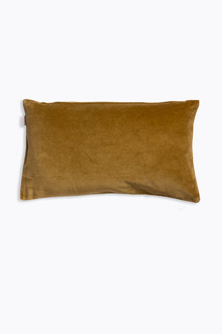 HOME: Umbra: Trigg Large Wall Vessel Brass