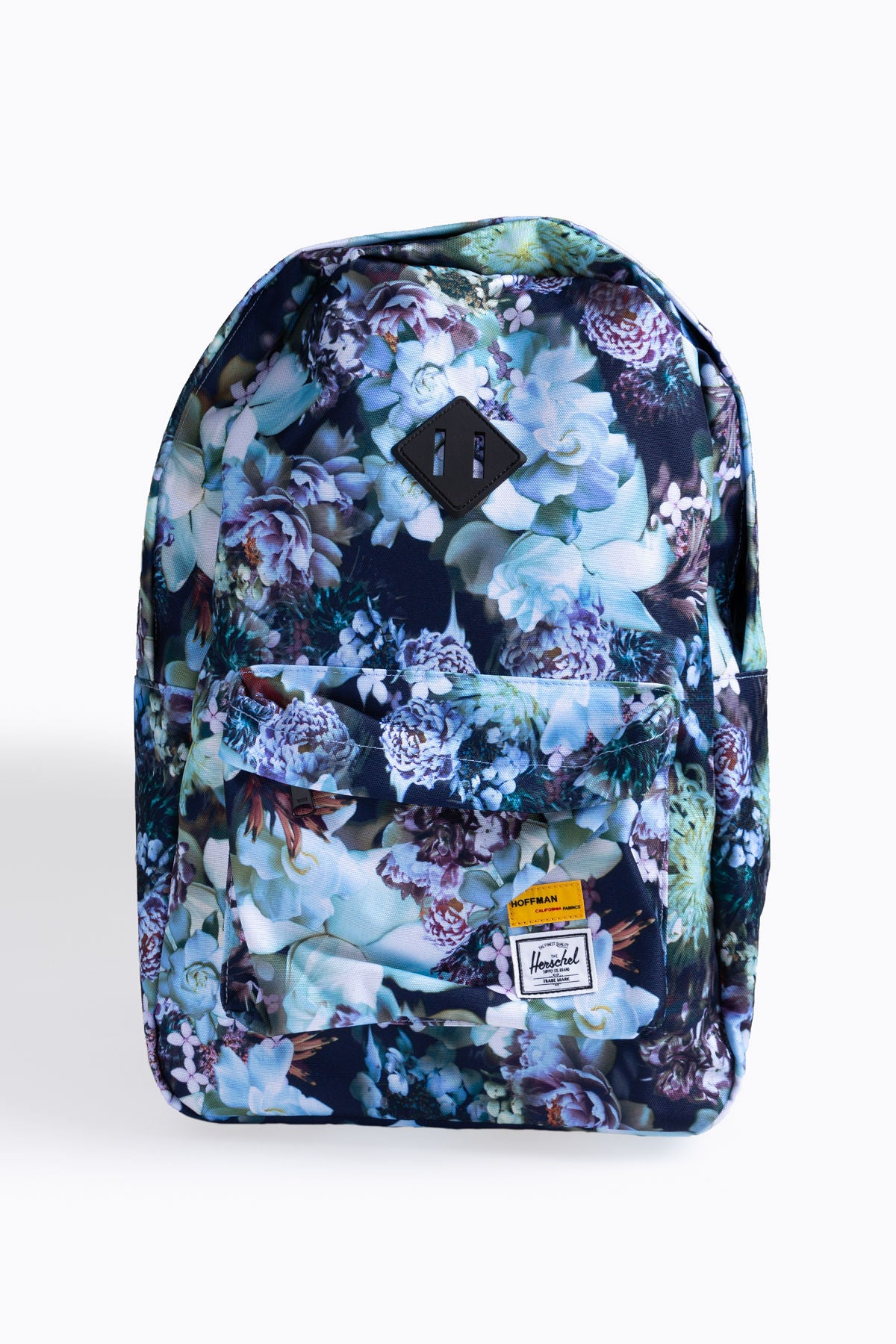 da6c9e0d4c9 Herschel  Heritage Backpack in Winter Floral - Hoffman Collection – Piper    Scoot