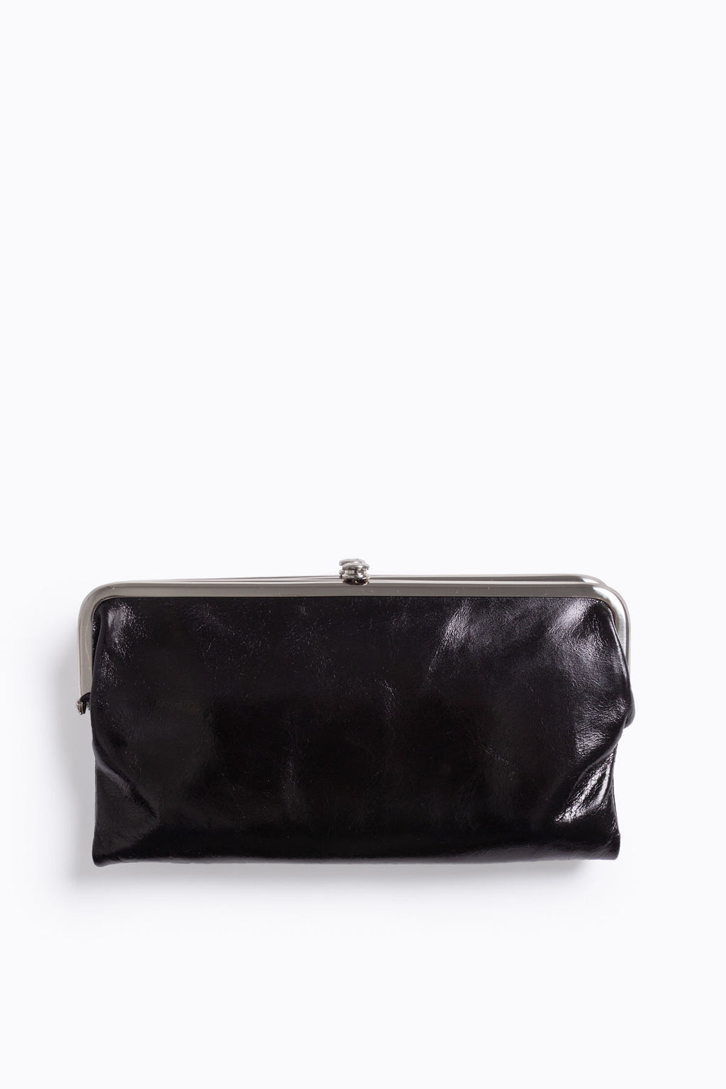 Hobo: Lauren Clutch Wallet in Black
