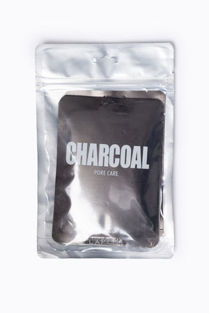 Lapcos: Daily Skin Mask - Charcoal (5-pack)