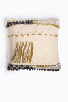 HOME: Jute Fringe Runner in Natural