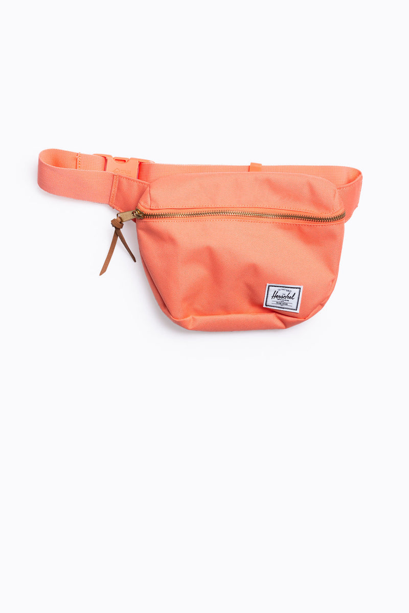 Herschel: Fifteen Hip Pack in Fresh Salmon