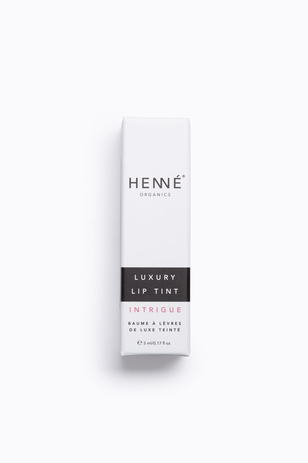 Henne: Luxury Lip Tint in Intrigue