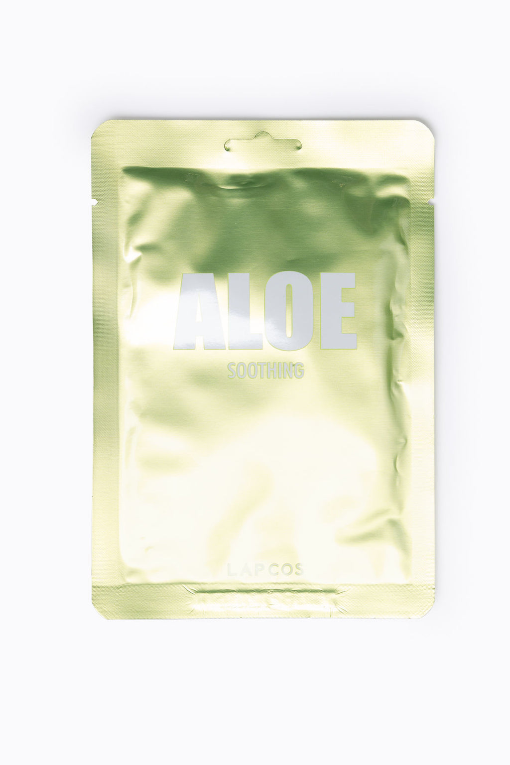 Lapcos: Daily Skin Mask - Aloe