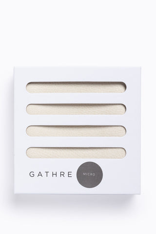 HOME: Gathre Micro Mat in Rylee + Cru in Sunset