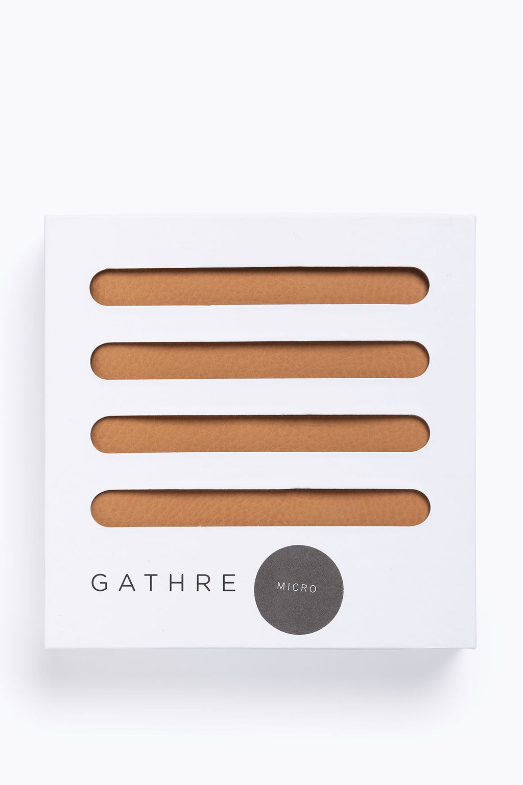 HOME: Gathre Micro Mat in Saddle