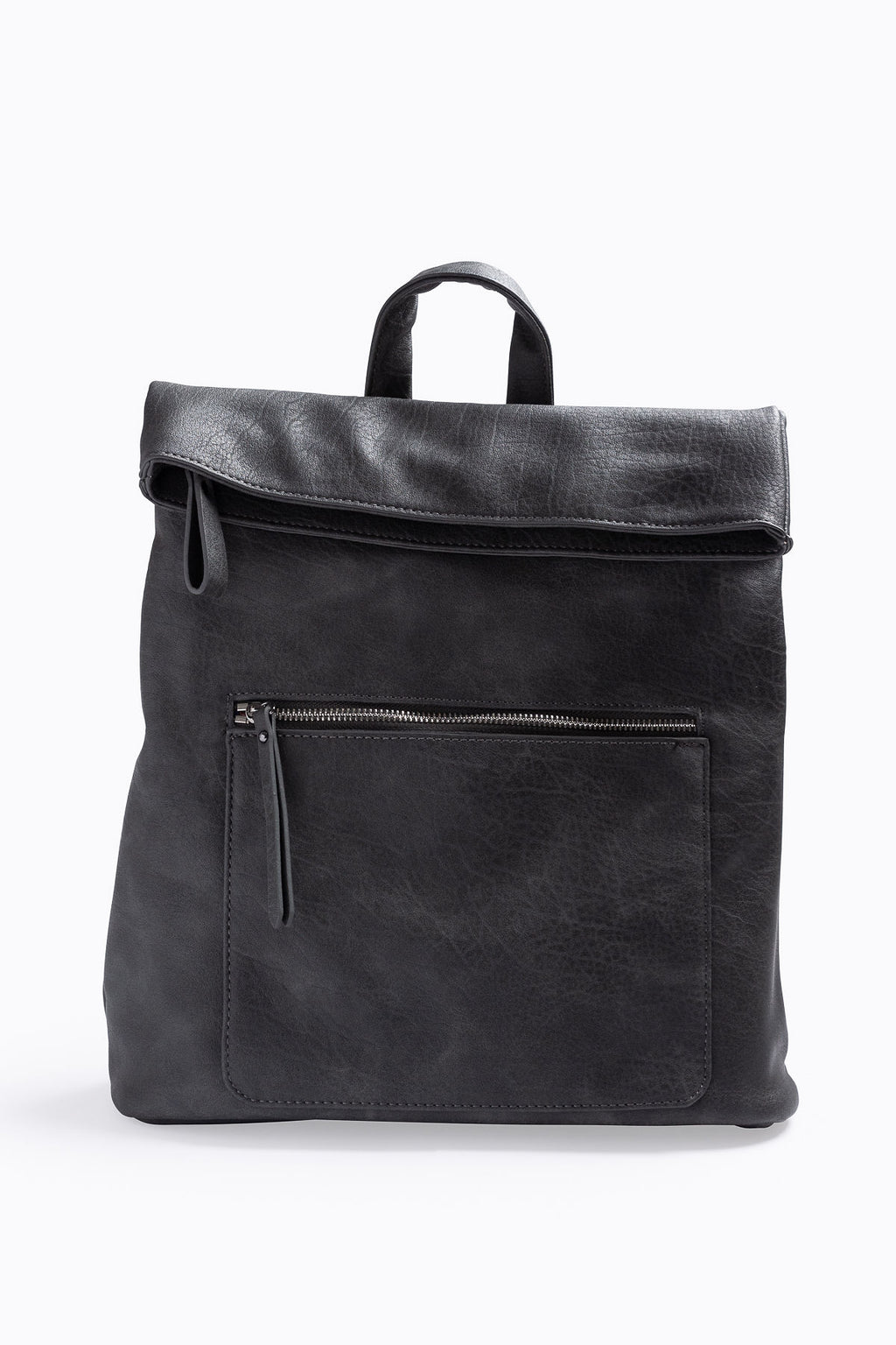 The Lennon Daypack in Slate